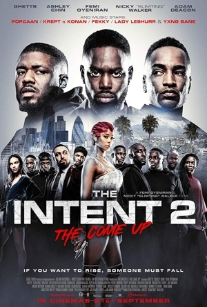 The Intent 2 The Come Up (2018)